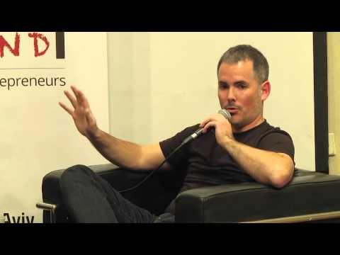 Startup Grind Tel Aviv Hosts Micha Kaufman (Fiverr) - January 12, 2016