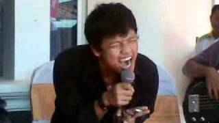 Gigi - Melayang (cover by Power Blast)