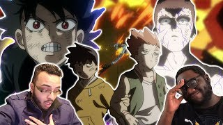 THE GRAND FINALE!! | MOB PSYCHO 100 SEASON 2 EPISODE 13 REACTION