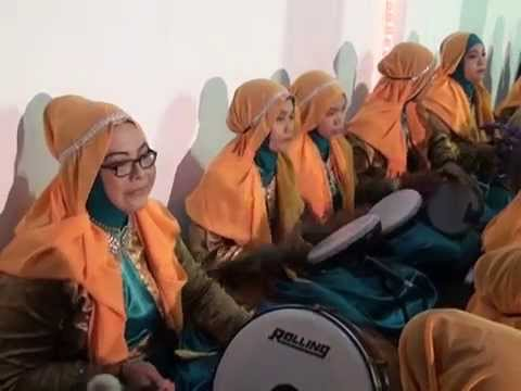 sholawat Nada El-Hawa Sobontoro Tulungagung 1