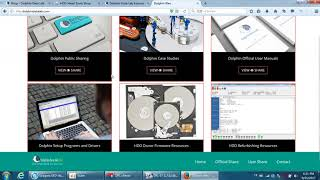 How to Recover Lost Data  from Seagate Enterprise SED Hard Drives