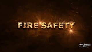 Fire Safety Law...