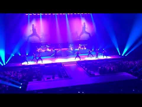 Ariana Grande Dangerous Woman Tour -  Sydney 9th Sept 2017