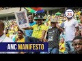 WATCH: ANC shakes up Durban with manifesto launch
