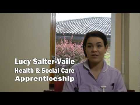 Real Apprentices - Health Social Care