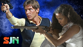 Who Could Thandie Newton Play In Han Solo Solo Movie?!