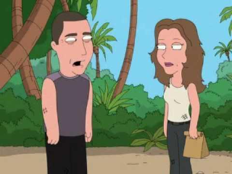 Family Guy  7x04
