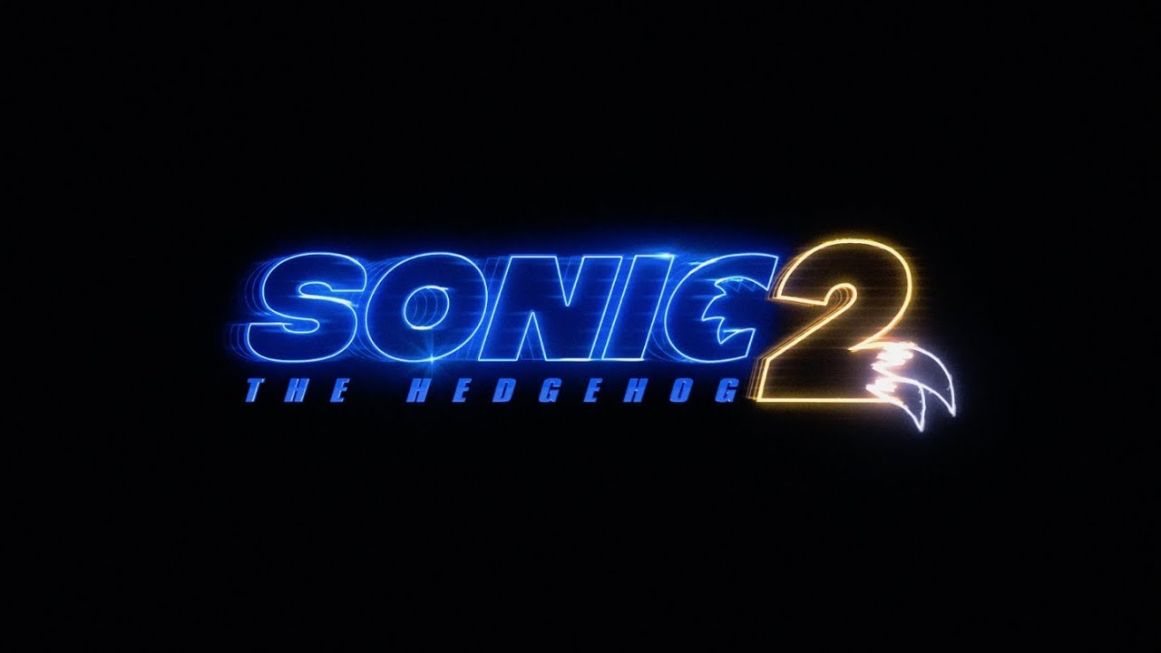 Sonic the Hedgehog 2 movie officially released date