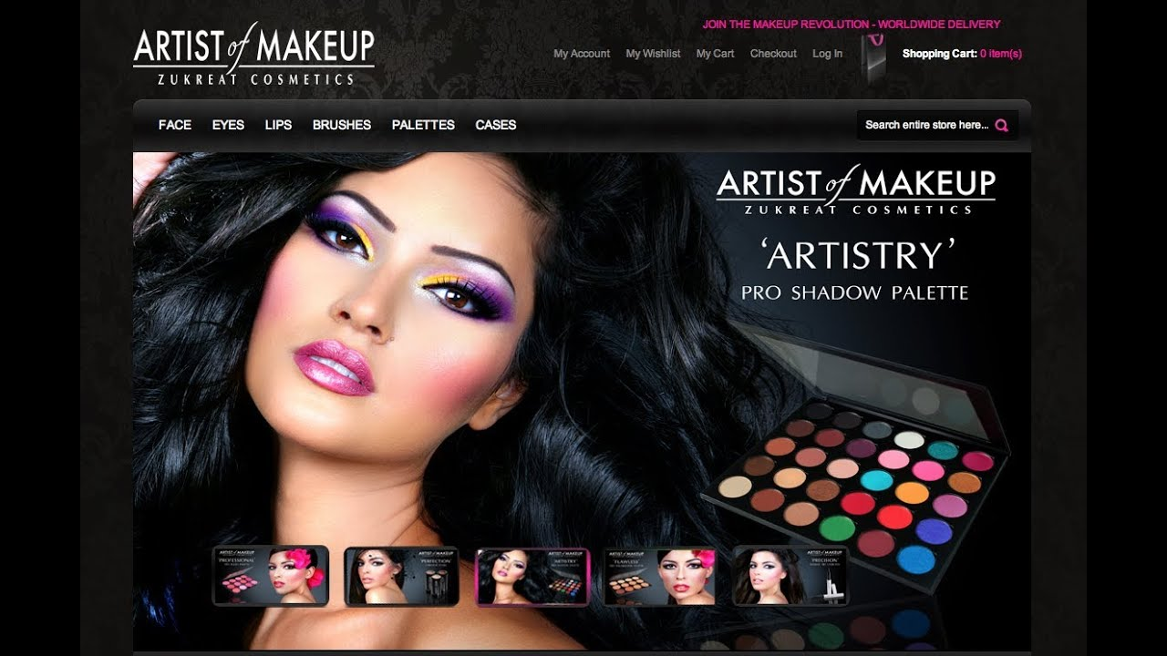 make up art cosmetics Learn about working at make up art cosmetics llc join linkedin today for free see who you know at make up art cosmetics llc, leverage your.