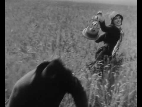 Gloriously Beautiful Clip - Murnau's City Girl(1930)