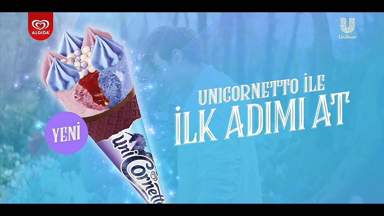 Cornetto Yeni Reklam Kampanyasinda Aleyna Tilki Yle Yazi Getiriyor Campaign Turkiye