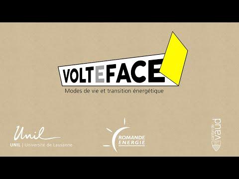 VOLTEFACE 2016 | UNIL