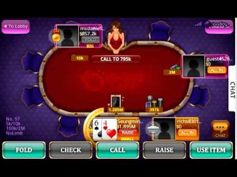 Texas holdem poker hilesi youtube