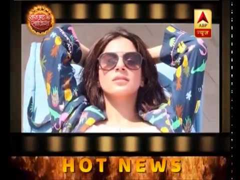Actress Shraddha Arya's BIKINI LOOK Will Stun You