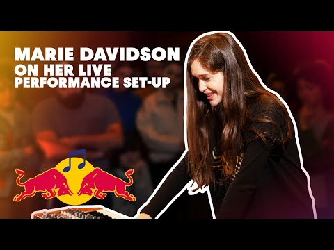 Marie Davidson on Live Performance | Red Bull Music Academy Mp3