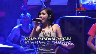 Cinta Terlarang -  Cipt :  Taufique Kharisma Voc Puput Tiffisya  Cover Om. Irlan