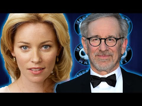 Elizabeth Banks lies about Steven Spielberg with sexist comment