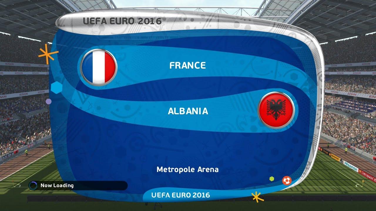 albania vs france - photo #31
