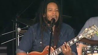 Stephen & Damian Marley - Roots, Rock, Reggae - 8/2/2008 - Newport Folk Festival (Official)