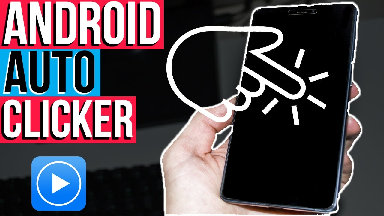 FREE Auto Clicker for Android! | Hiromacro Setup and Tutorial 2019 | Harrison Broadbent