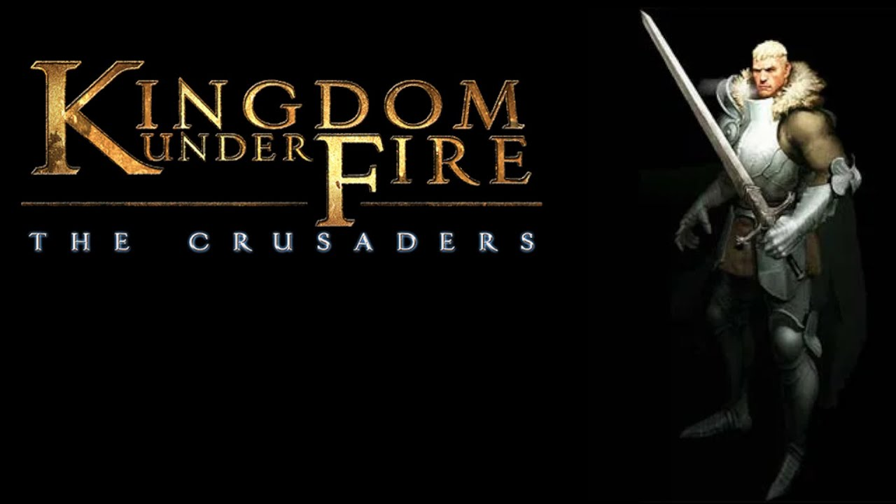 Download Kingdom Under Fire: The Crusaders (PC) - Gerald's Campaign (No Commentary)