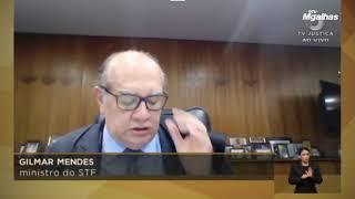 Sem citar Dallagnol, Gilmar Mendes critica suspensão de processo no CNMP pela Justiça de Curitiba