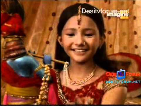 Meera - 2nd episode -ndtv imagine - part-2