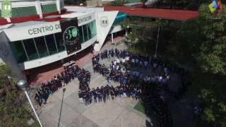 Dron 30 Aniversario FaPUR
