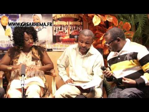 Débat : Qui a le vrai évangile éternel ? Adelard Ndaye,Odilon Mulenda jered,christian,roger etc