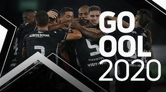 Gols do Glorioso em 2020