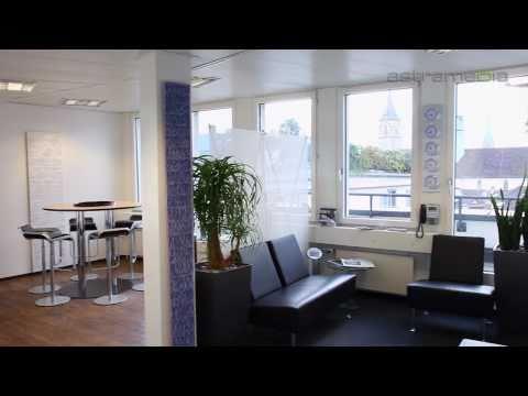 Imagefilm - OBC Suisse - Business Center - DE