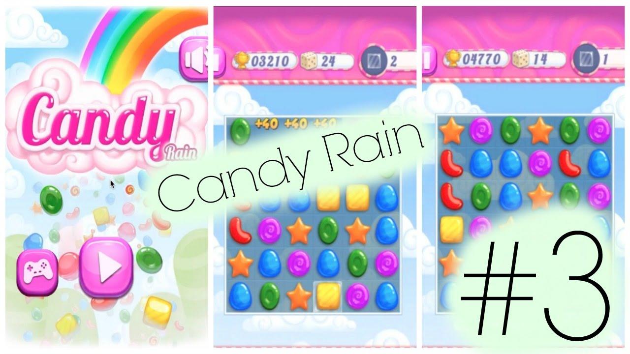 Candyrain