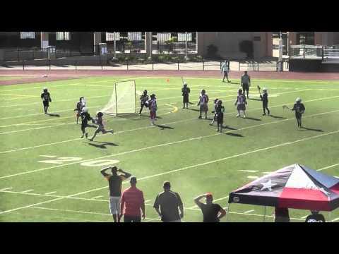 Redwood City Firehawks vs Monterey Tribe U11B (4/21)