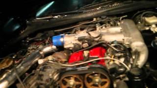 Turbo An NA Supra