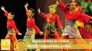 Bunga Bunga Di Taman (Inang) [Official Audio]