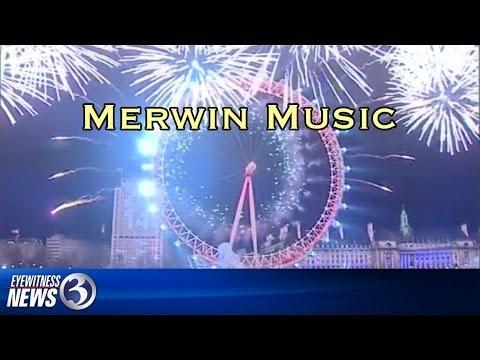 "MerwinMusic - ""Auld Lang Syne"" WFSB - Channel 3 News"