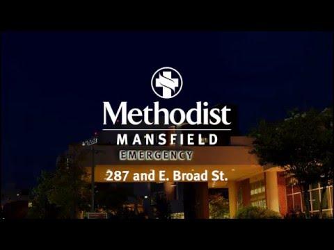 Methodist Mansfield ER