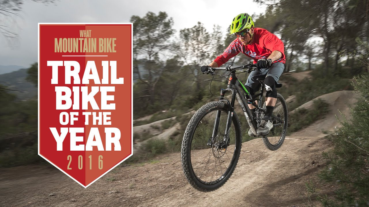 313d5b114f0 Specialized Camber Comp Carbon 29 - Trail Bike of the Year - 4th Place -  YouTube