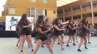3º C GALA ARTISTICA CMC 2016