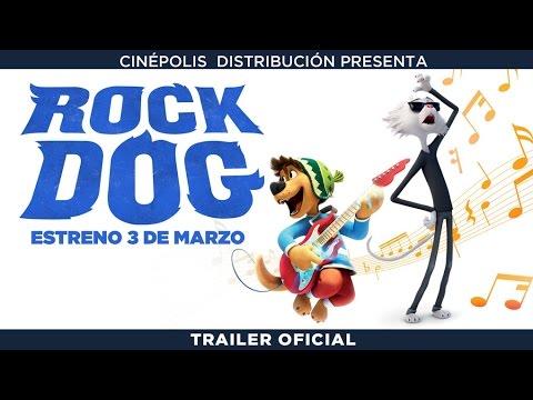 Rock Dog | Trailer Oficial