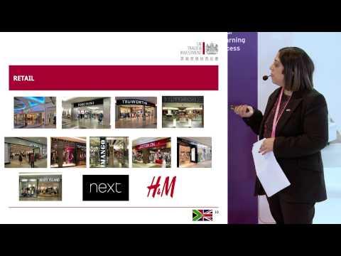 UKTI - Export Opportunities in South Africa