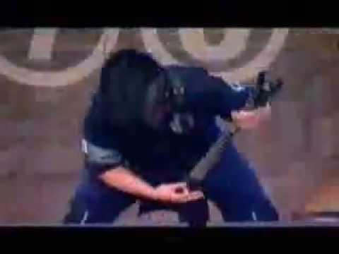 Slipknot power rangers