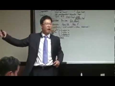 Atomy  Company, Products, Compensation Plan - Jason Shim SRM