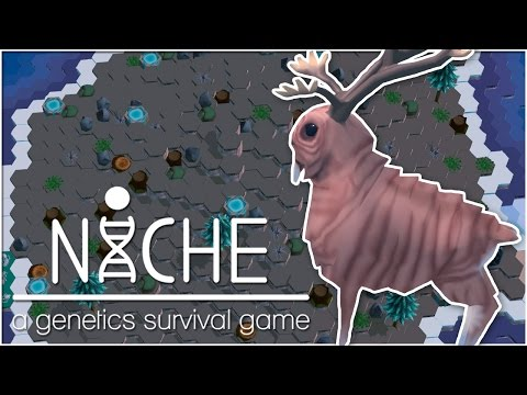 An Icy Expedition with Walrus-Deer?! • Niche: Snowy Mountain Update! - Episode #20