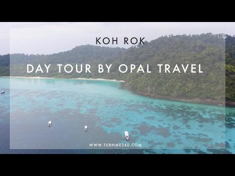 Koh Rok Tour By Opal Travel - Travel Thailand - Koh Lanta #6
