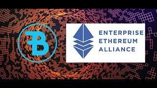Bidao Joins Ethereum Enterprise Alliance