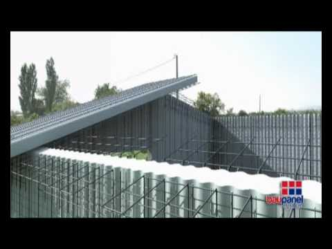 Polyblock Building System