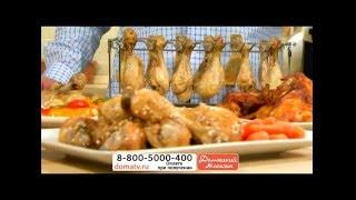 Подставка «Хрустящая корочка» как приготовить куриные крылышки и ножки гриль в духовке купить domatv