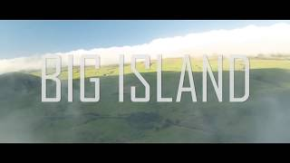 Big Island - Changing Landscapes | 4K | Inspire 2