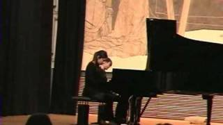 S.Rachmaninoff Suite No.2 op.17 IV Tarantella for two Pianos 光山ピアノ